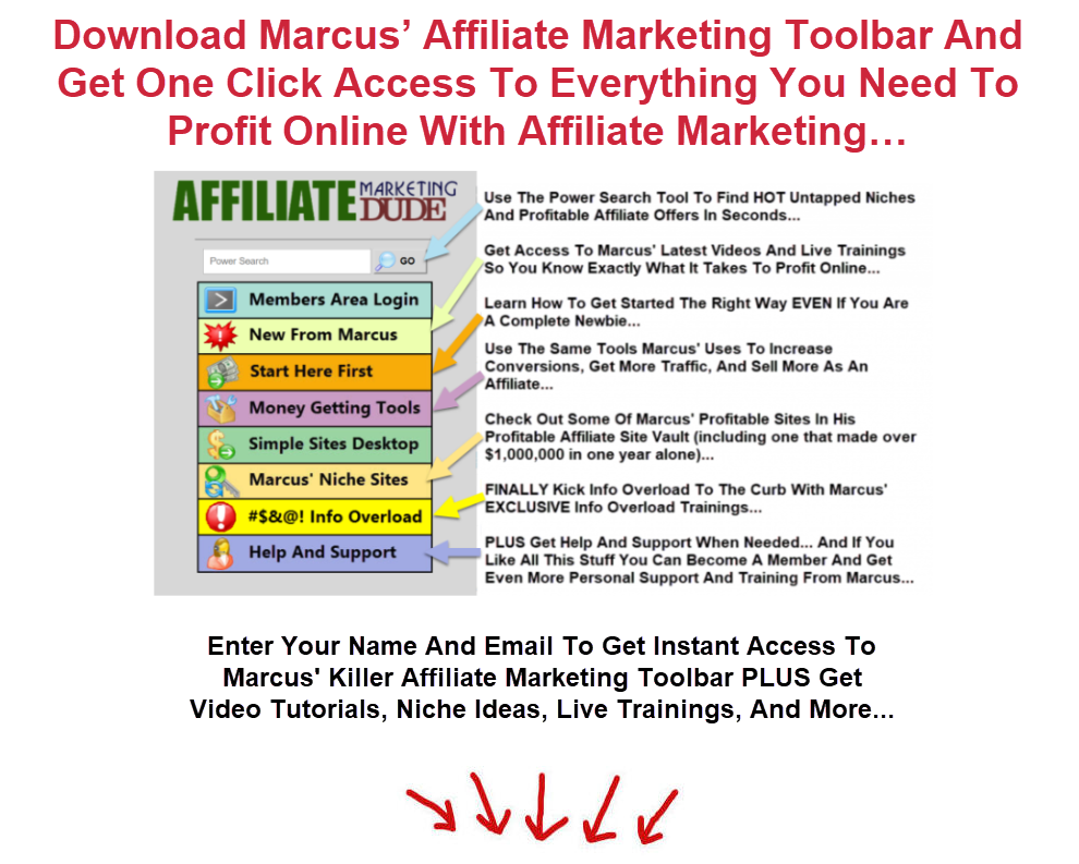 Affiliate Marketing Human Affiliate Marketing Dude Torrent