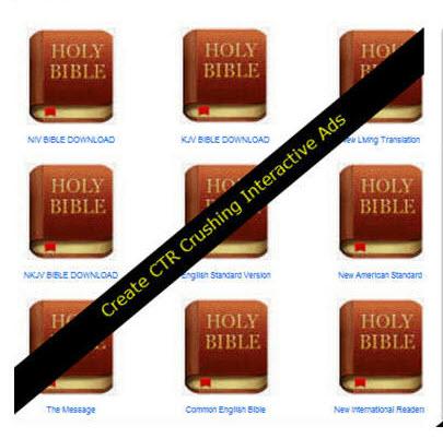 christian affiliate