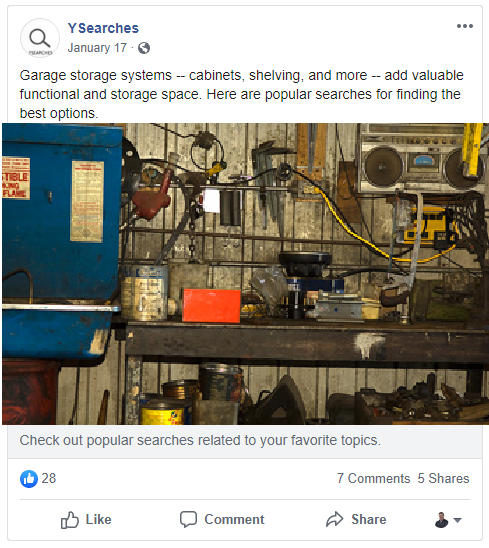 Posting Ads on Facebook For Money
