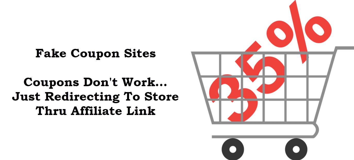 affiliate coupon sites